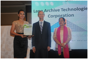 3rd ECOSWITCH Certification Ceremony | ProDev Training Services
